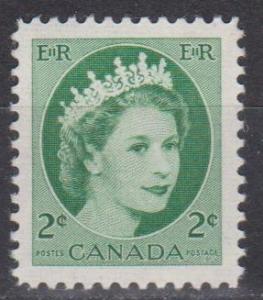 Canada #338  MNH VF (ST320)