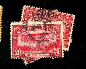 Q7-9 Used FVF Cat$47