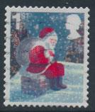 Great Britain SG 2679 SC# 2413 Used Christmas 2006 see scan