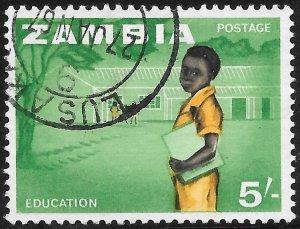 [12838] Zambia Used