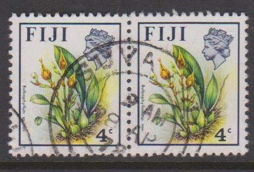 Fiji Sc#308 Used Pair