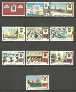 QATAR SCOTT 331-340