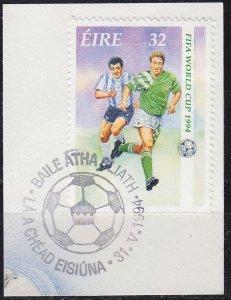 IRLAND IRELAND [1994] MiNr 0857 ( O/used ) Sport