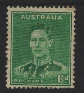 Australia Sc#181B Used