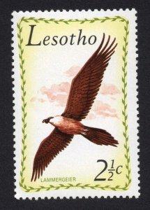Lesotho Scott #105-111 Stamp - Mint NH Set