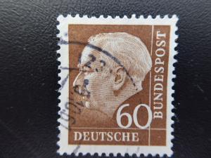 Germany 1956  Sc# 758  CV 0.45      (B#4)