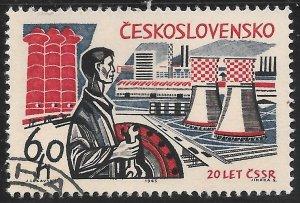Czeckoslovakia Used [5688]