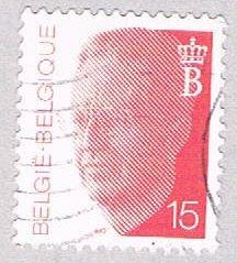 Belgium Man red 15 (AP106226) ...
