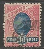 BRAZIL 113 VFU Y712-2