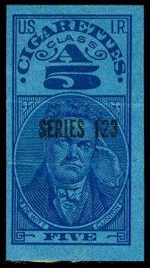 U.S. REV. TAXPAIDS TA327b  Mint (ID # 72544)