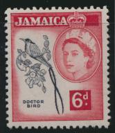 Jamaica SG 166  Mint Never Hinged     SC# 166    see details