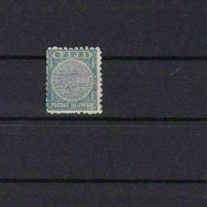 FIJI 1891 - 1902 MOUNTED MINT   STAMP   REF 6878