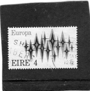 Ireland Europa used