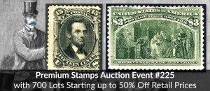 Premium Auction Event #225