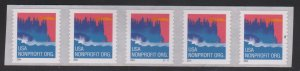 USA Sc#3875 MNH Plate S1111