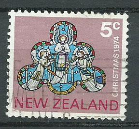 New Zealand SG 1059  Fine Used