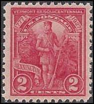 643 Mint,OG,NH... SCV $2.00