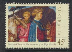 Australia SG 1488  Used - Christmas