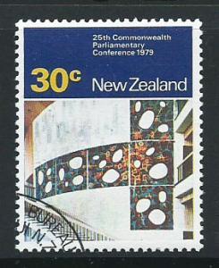 New Zealand SG 1209  Philatelic Bureau Cancel