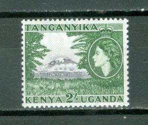 KENYA UGANDA TANGANYIKA  #114...MNH...$16.00