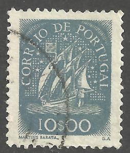 PORTUGAL SCOTT 628