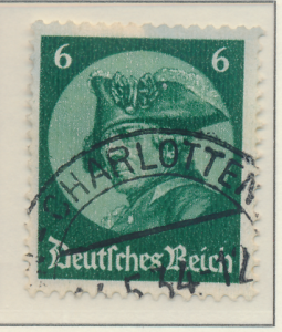 Germany Stamp Scott #398, Used - Free U.S. Shipping, Free Worldwide Shipping ...