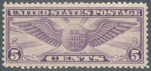 US Scott #C12 Mint, FVF, NH