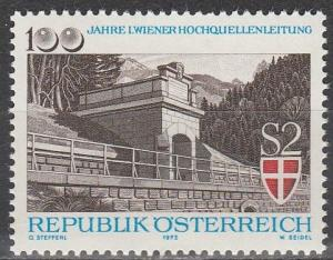 Austria #957  MNH   (S3465)