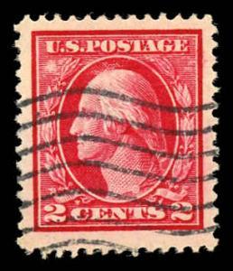 USA 406 Used Jumbo Margins