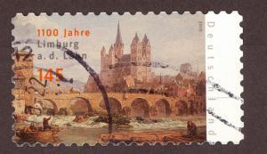 Germany 2559   USED