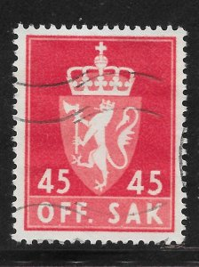 Norway Used [4892]