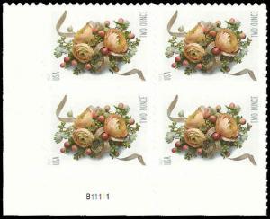 PCBstamps  US #5200 PB  $1.96(24x{49c})Corsage, MNH, (PCB-3)