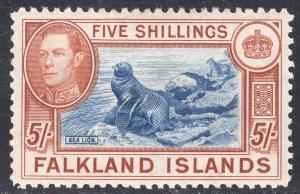 FALKLAND ISLANDS SCOTT 94