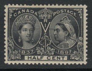 Kanada, Sc 50 ( Sg 121), MHR (Dünn)