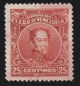 277  Simon Bolivar