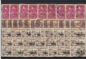 algeria  stamps ref r11220