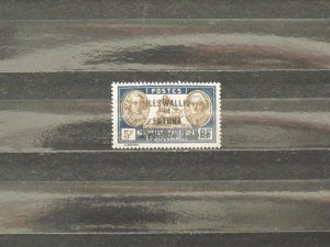 6363   Wallis Futuna   MH # 124                    CV$ 10.00