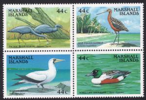 MARSHALL ISLANDS SCOTT 167A