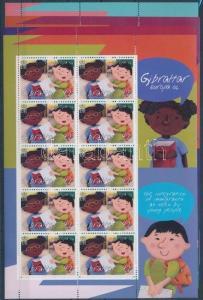Gibraltar stamp Europa CEPT minisheet set MNH 2006 Mi 1165-1168 WS145874
