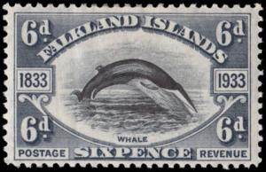 Falkland Islands 71 mlh