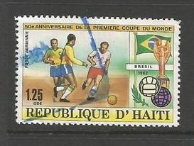 HAITI C502 VFU WORLD CUP 201C-1