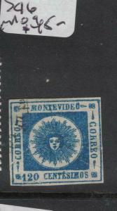 Uruguay SC 16 MOG (1dwh)