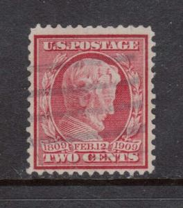 USA #369 VF Used
