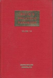 Billig's Philatelic Handbook, Vol 14 used. Index Vol I-XIV, Forgeries, Japanese