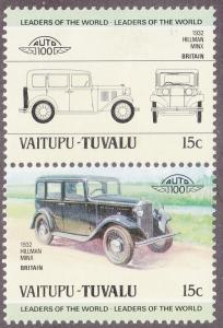 Tuvalu- vaitupu 3 Automotive