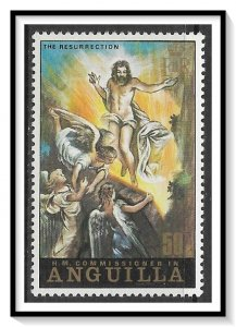 Anguilla #173 Easter MNH