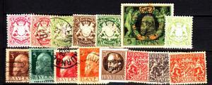 Bavaria 15 different