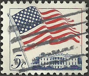 # 1208 USED FLAG