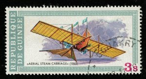 Plane (1842), 3 s (T-9465)