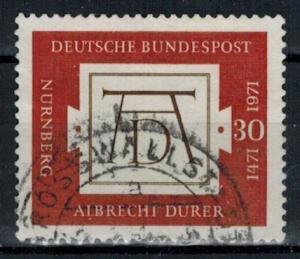 Germany - Bund - Scott 1070